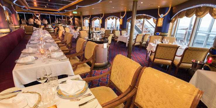 All Dining Options | Restaurants Onboard | Carnival Cruise ...