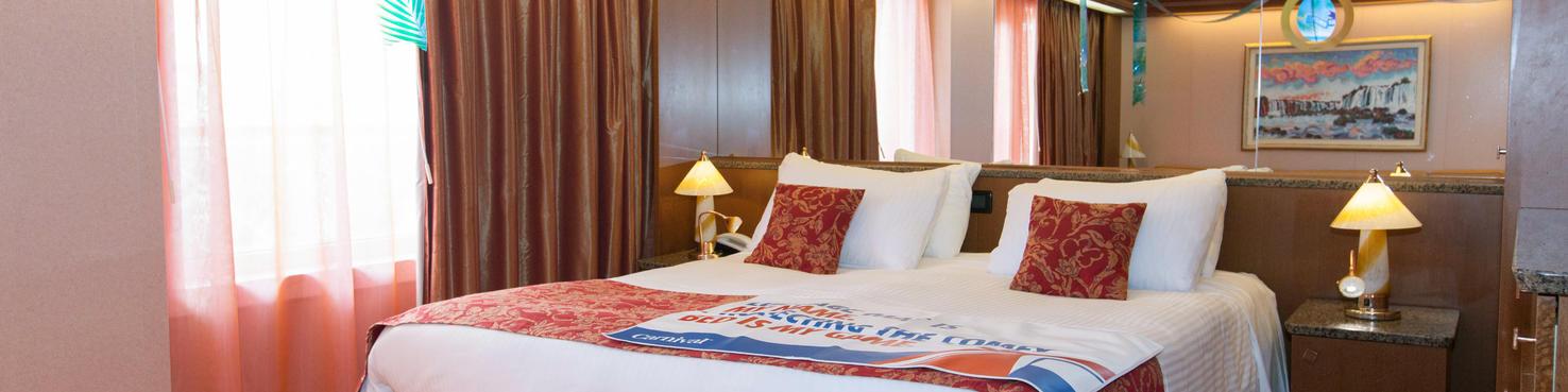 carnival splendor premium vista balcony Carnival Splendor Cabins Staterooms On Cruise Critic