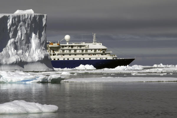 The World's Roughest Waters for Cruising - Cruise Critic
