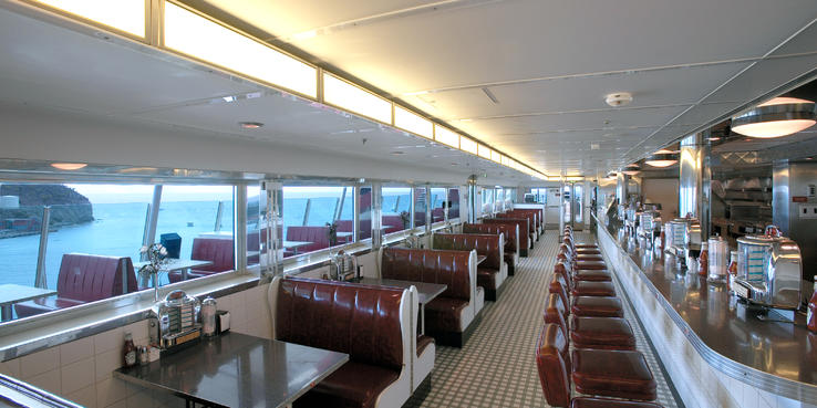 Explorer Of The Seas Dining Restaurants Amp Food On Cruise