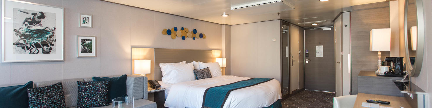 Harmony Of The Seas Cabins Amp Staterooms On Cruise Critic