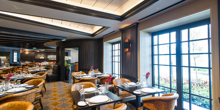 Harmony Of The Seas Dining Restaurants Food On Cruise Critic