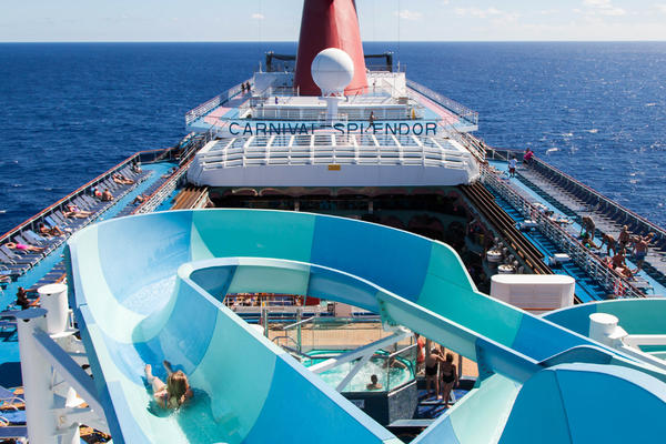 5 Best Cruise Ship Water Parks (Photo: Cruise Critic)