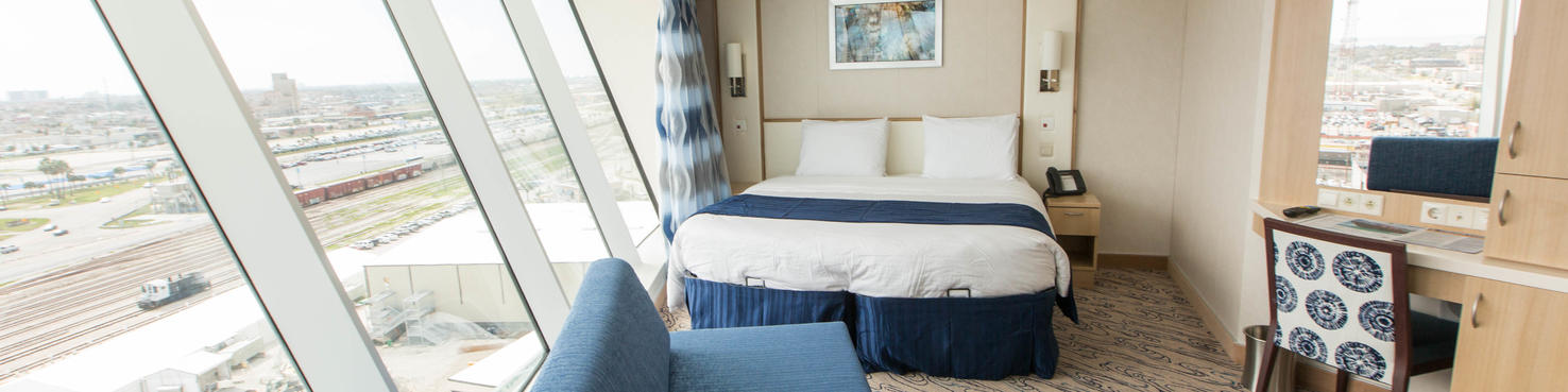 Liberty of the seas cabins staterooms on cruise critic for Liberty of the seas best cabins