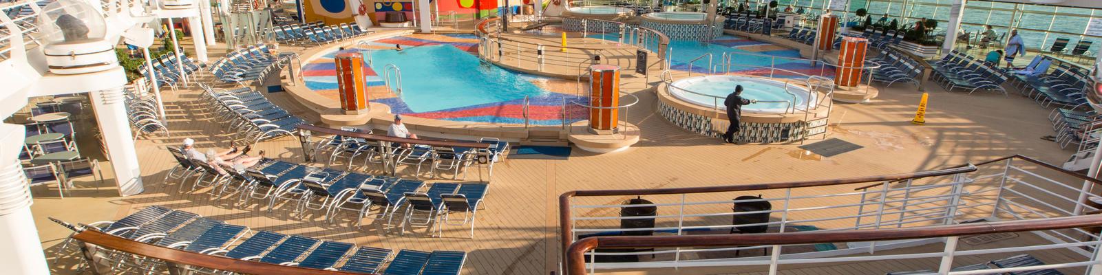 Best Cruise Deals from Galveston (2019): Cheap & Discount