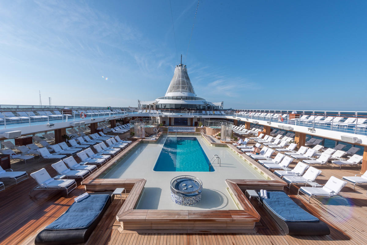 Luxury Cruise Trends What S Hot And Happening In Upscale