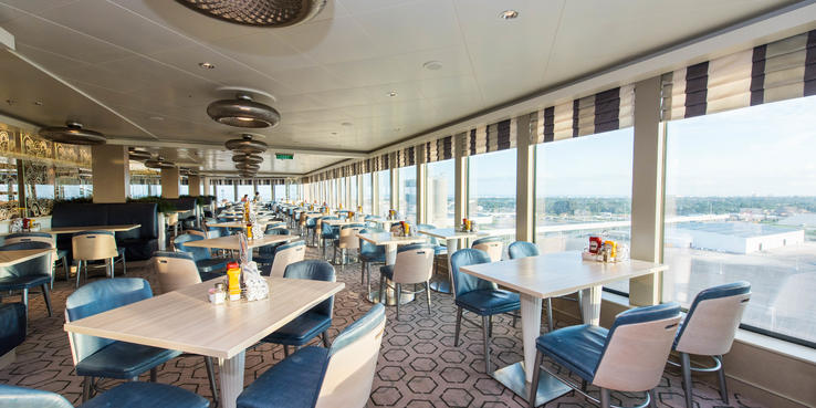 Norwegian Breakaway Dining Restaurants Amp Food On Cruise