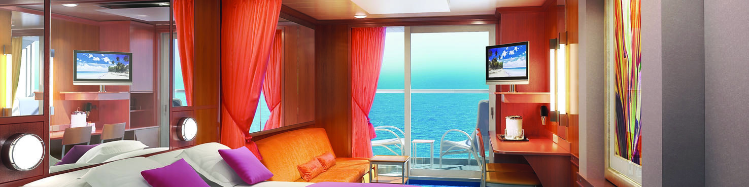 Norwegian Pearl Cabins Staterooms On Cruise Critic