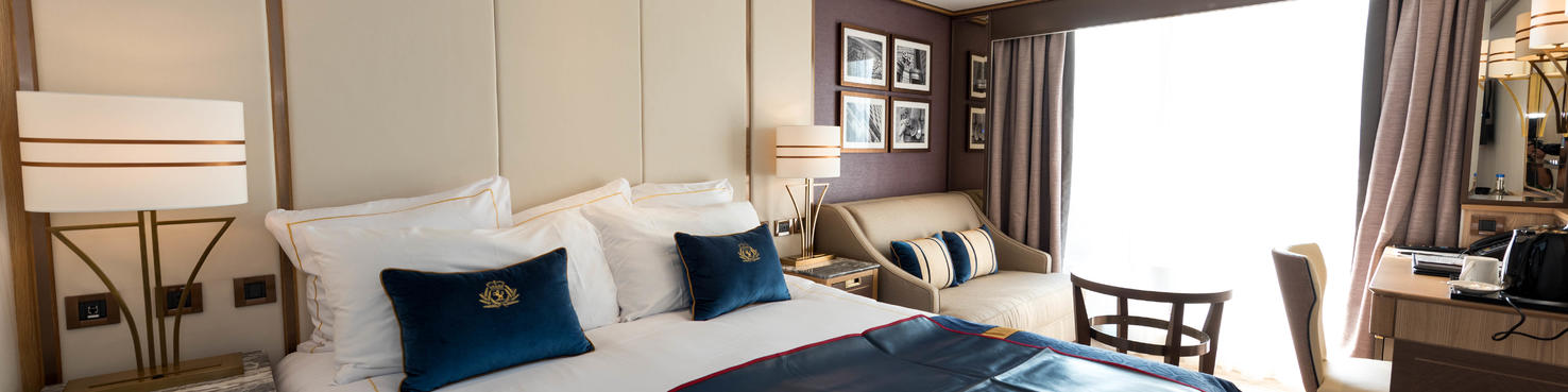 Queen Mary 2 Qm2 Cabins Staterooms On Cruise Critic