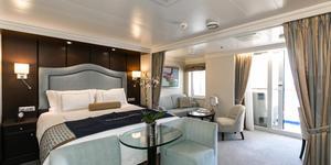 Riviera Cabins