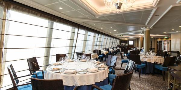 Riviera Dining