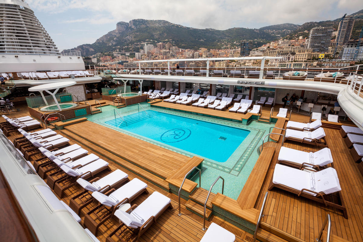 Luxury Cruise Basics The 6 Types Of Upscale Sailings