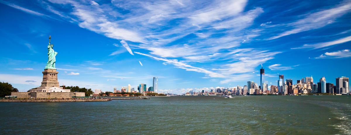 New York Manhattan Cruise Port Address Parking