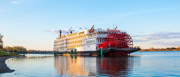 Mississippi River Cruise Tips Cruise Critic