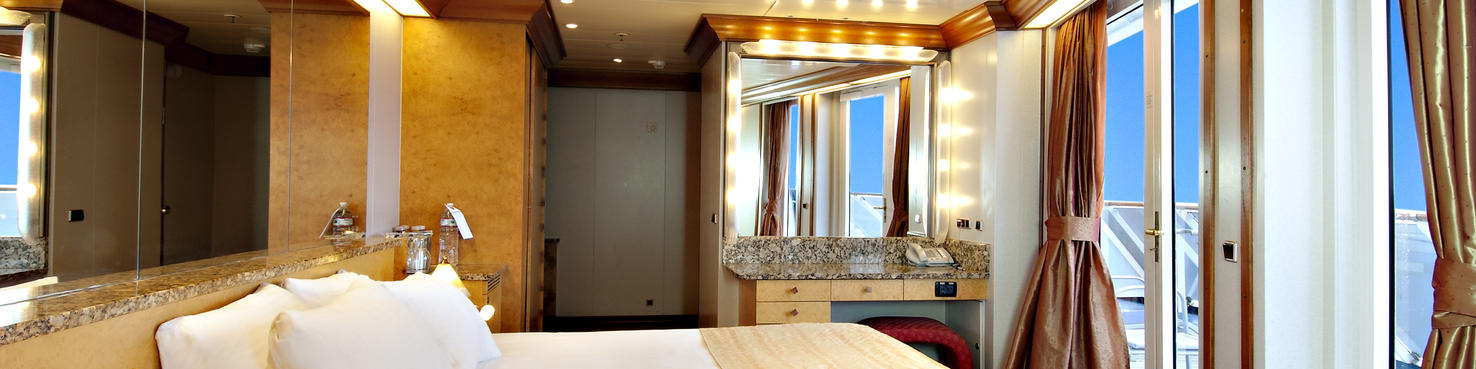 Carnival Spirit Cabins Staterooms On Cruise Critic - Carnival spirit cruise ship cabins