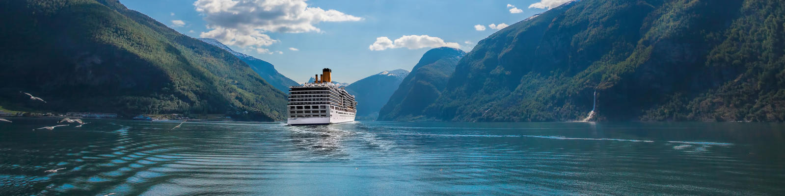 What to Do If Your Cruise Ship Leaves You Behind and How to Prepare So It Doesn't Happen to You (Photo: Samot/Shutterstock.com)