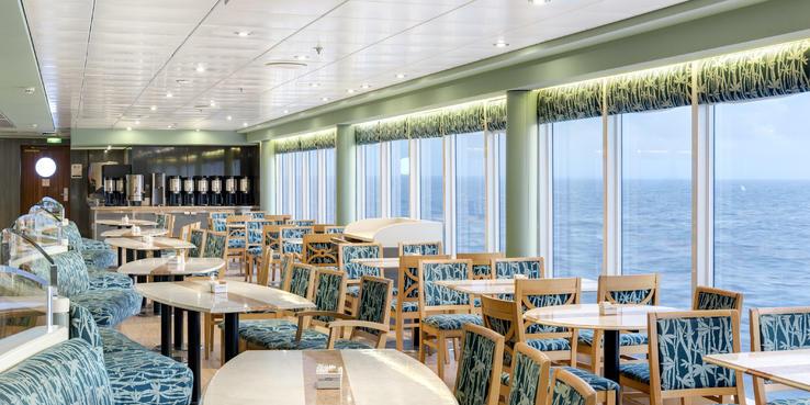 MSC Armonia Dining Restaurants Food On Cruise Critic - Msc armonia