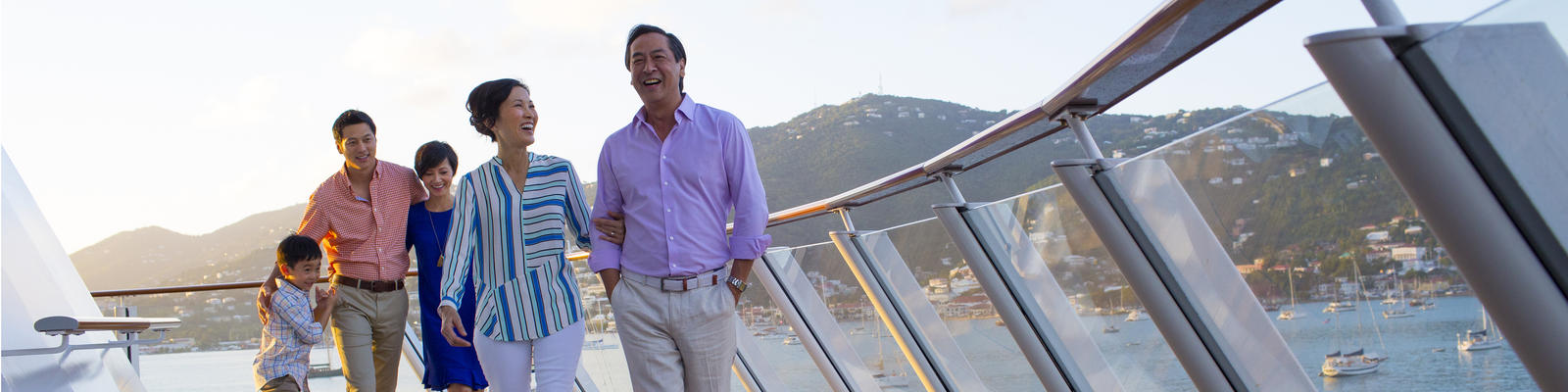 15 Ways To Take The Stress Out Of Embarkation Day Cruise Critic