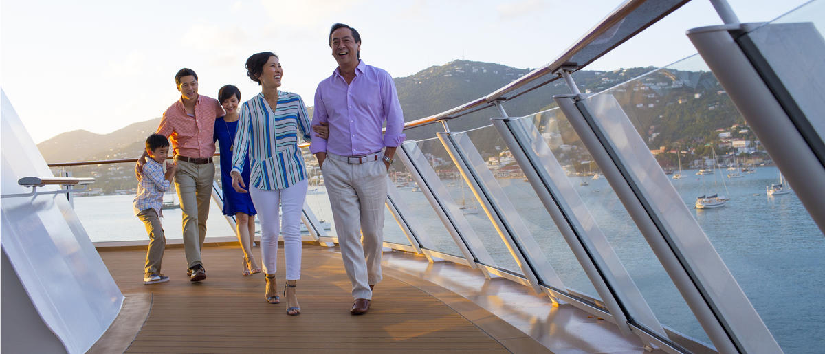 15 Ways To Take The Stress Out Of Embarkation Day Cruise