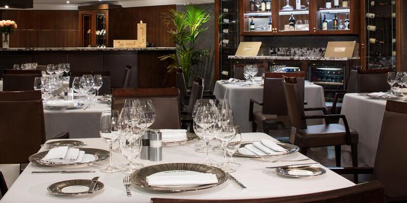 Regatta Dining