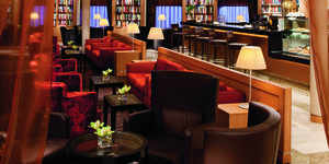 Seabourn Quest Dining