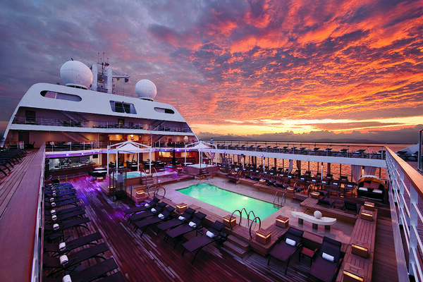 Seabourn Quest (Photo: Seabourn)