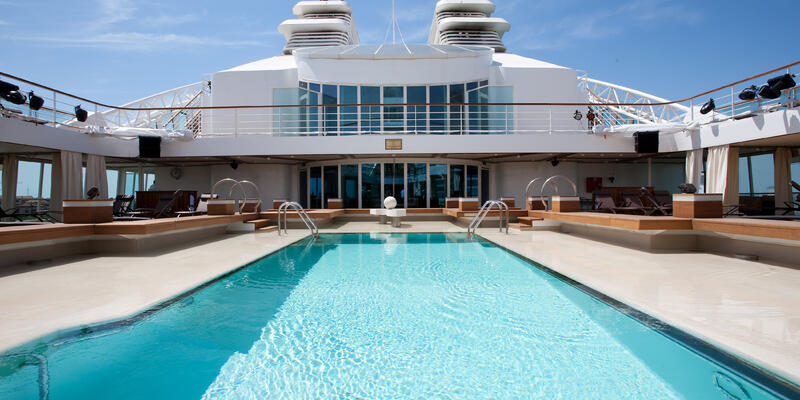 Seabourn Sojourn Activity/Entertainment