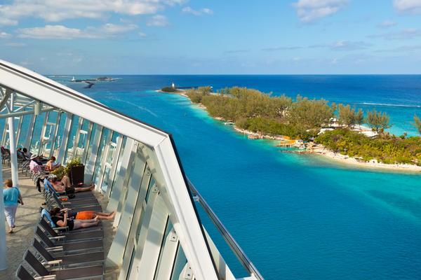 Best Budget Cruises (Photo: Ruth Peterkin/Shuttertock)