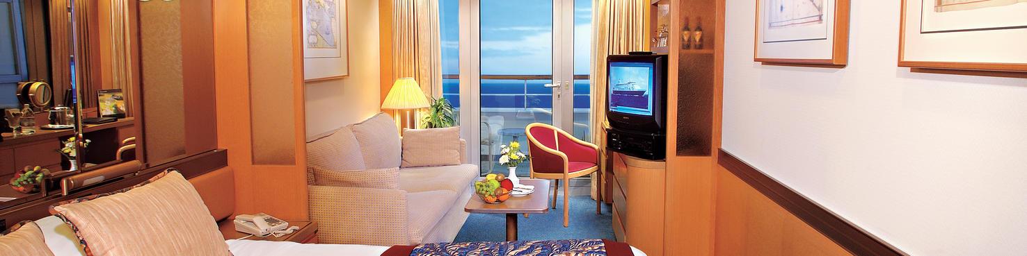 Zaandam Cabins Amp Staterooms On Cruise Critic