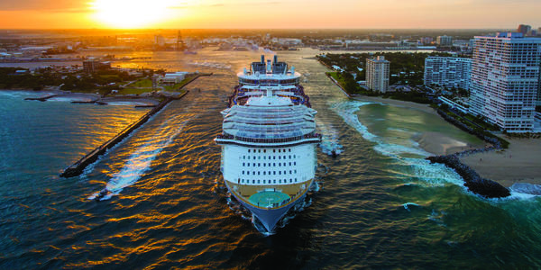 How to Save Money on Your Next Cruise (Photo: Royal Caribbean International)