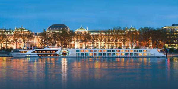 Tauck  ms Emerald (Photo: Tauck River Cruises)