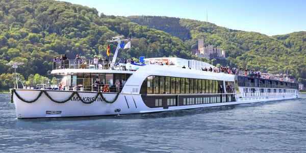 AmaKristina ship exterior
