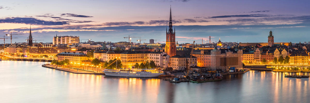 5 Best Baltic Sea Cruises 2019 With Prices Cruises To
