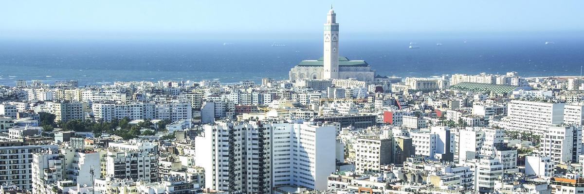 Casablanca (Photo: Marianna Ianovska/Shutterstock.com)