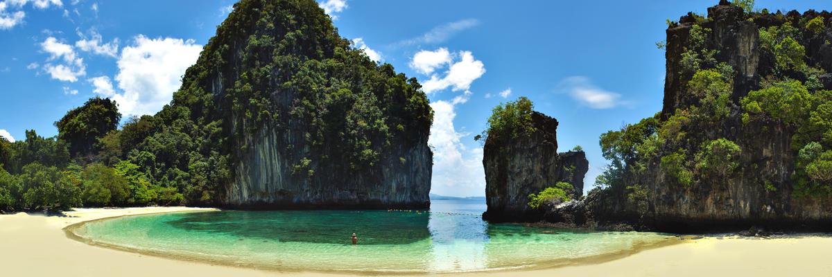 Koh Hong (photo: IamDoctorEgg/Shutterstock)