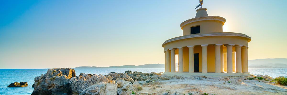 Argostoli (Photo: jordeangjelovik/Shutterstock.com)