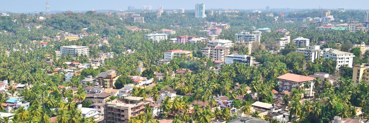 Mangalore (Photo: DSLucas/Shutterstock.com)
