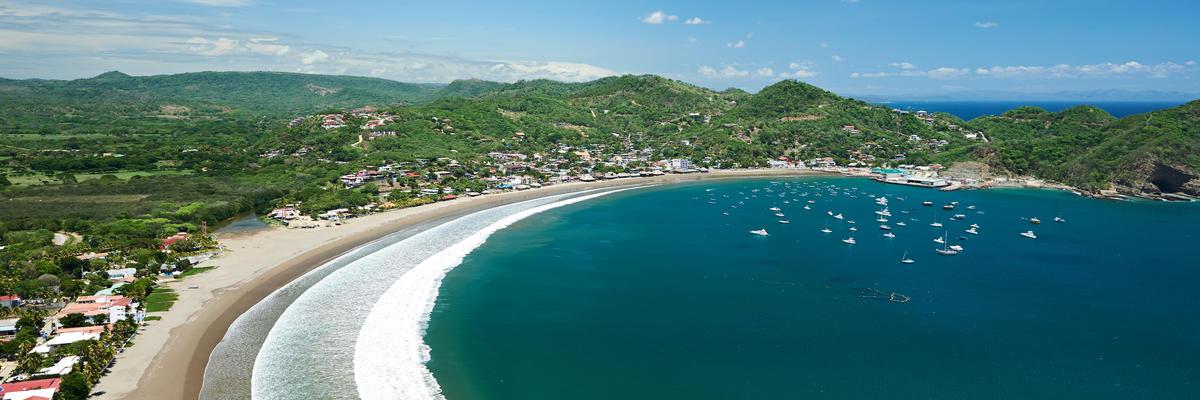 San Juan del Sur (Photo: PixieMe/Shutterstock.com)