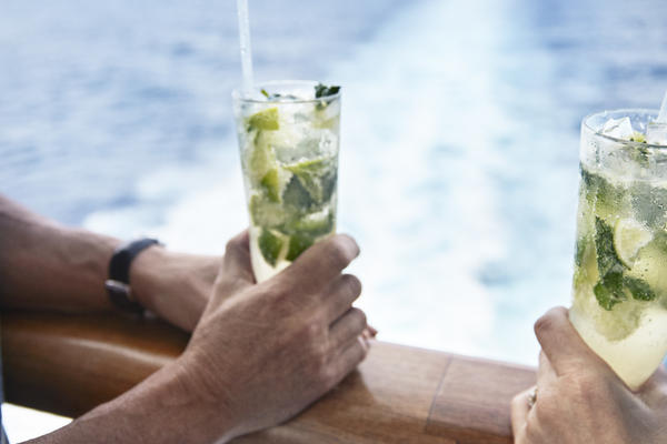 The Ultimate Guide to Drinking Alcohol on Cruise Ships (ID: 1404) (Photo: Princess Cruises)