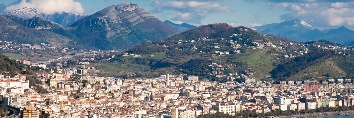 Salerno (Photo: Gabriela Insuratelu/Shutterstock.com)