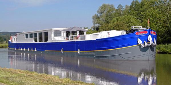 Finesse (Photo: European Waterways)