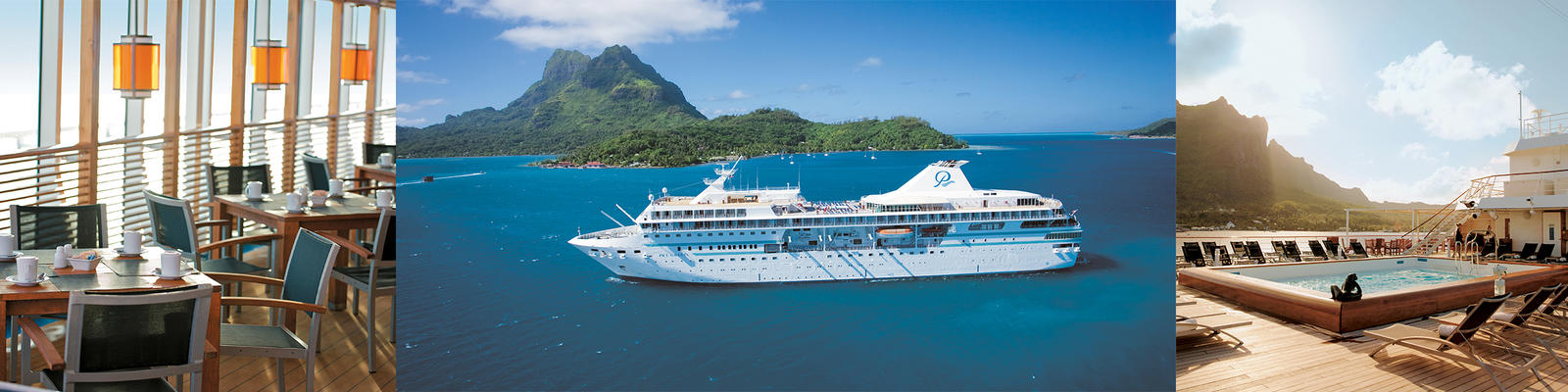 The Best April Luxury Cruises On Cruise Critic - April cruises