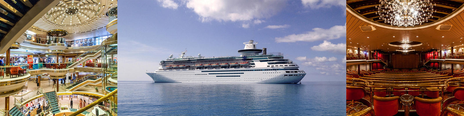Majesty Of The Seas Cruise Ship Review Photos