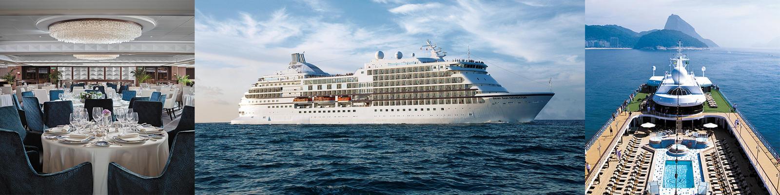 Seven seas navigator cruise ship review photos departure ports seven seas navigator sciox Image collections