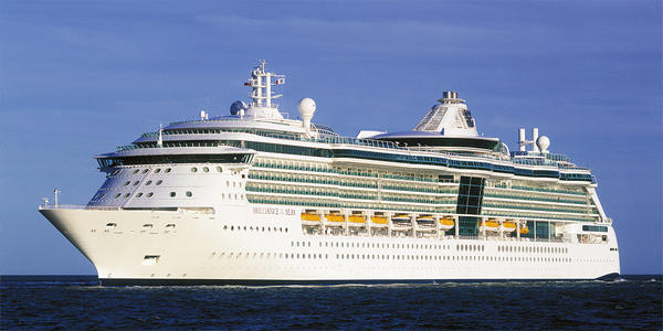 Brilliance of the Seas - Christmas Deals Up to 27%