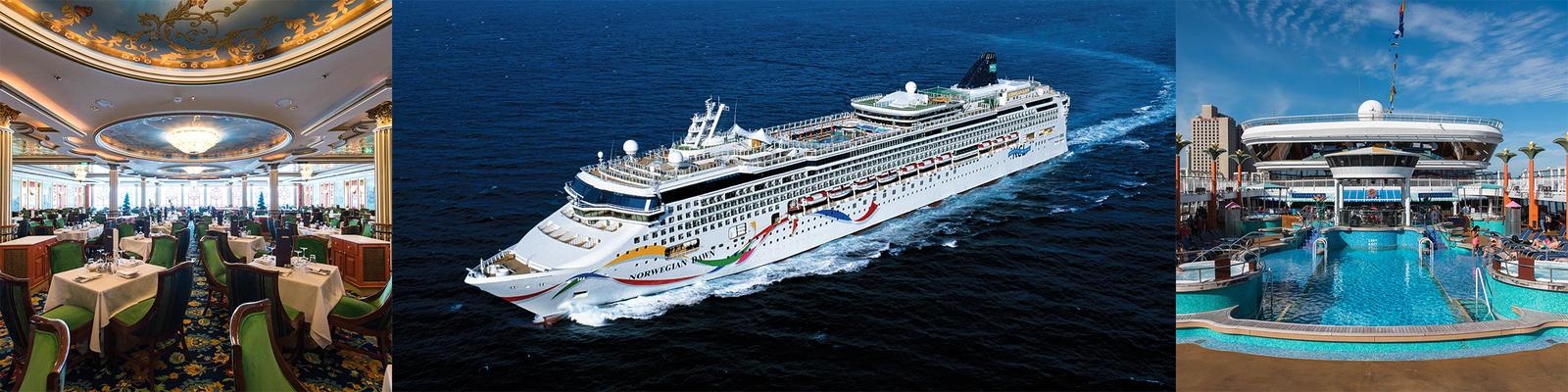 Norwegian Dawn Cruise Ship Review U0026 Photos On Cruise Critic