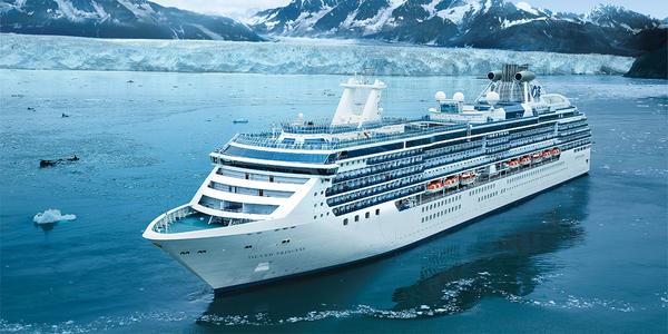 Island Princess (Photos: Princess Cruises)