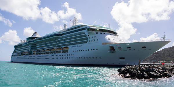 Jewel Of The Seas Reviews