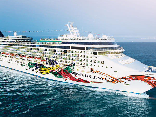 Norwegian Jewel Cruise Ship: Review, Photos & Departure