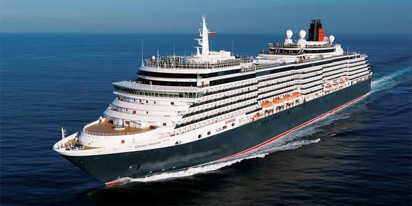 Queen Victoria (Photo: Cunard Cruise Line)